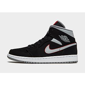hot sale online 80da0 f55de Jordan Air 1 Mid ...