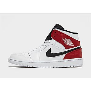 hot sale online 6e944 a27b8 Jordan Air 1 Mid ...