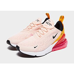 timeless design 778b9 d8425 Nike Air Max 270 Womens Nike Air Max 270 Womens