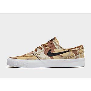 da2883e39648 Nike SB Zoom Stefan Janoski Canvas ...