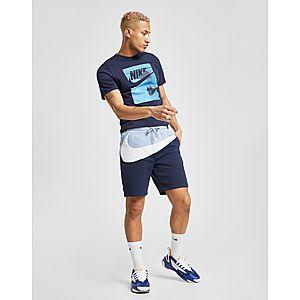 dd2659de26aa Nike Swoosh Fleece Shorts ...