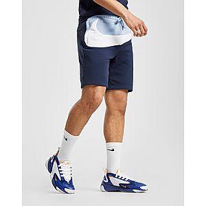 ef8267dcfc6 Nike Swoosh Fleece Shorts Nike Swoosh Fleece Shorts