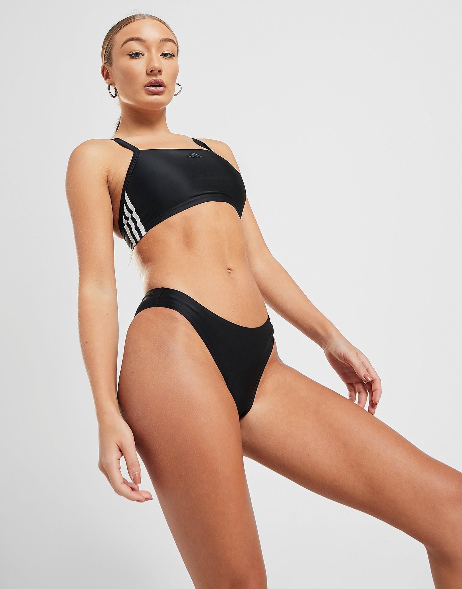 adidas Core 3 Stripes Bikini