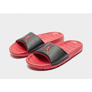 90e39461485da5 Jordan Slides Junior Jordan Slides Junior