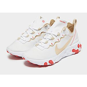super popular 35a33 cebe6 Nike React Element 55 Women s Nike React Element 55 Women s
