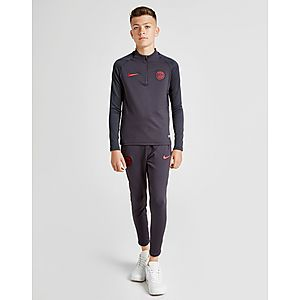d05c0225b ... Nike Paris Saint Germain Strike Track Pants Junior