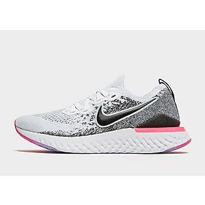 8971147852a1b Nike Epic React Flyknit 2 Women s ...