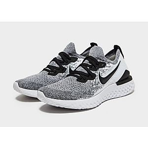 finest selection 36694 8d6e7 Nike Epic React Flyknit 2 Women s Nike Epic React Flyknit 2 Women s