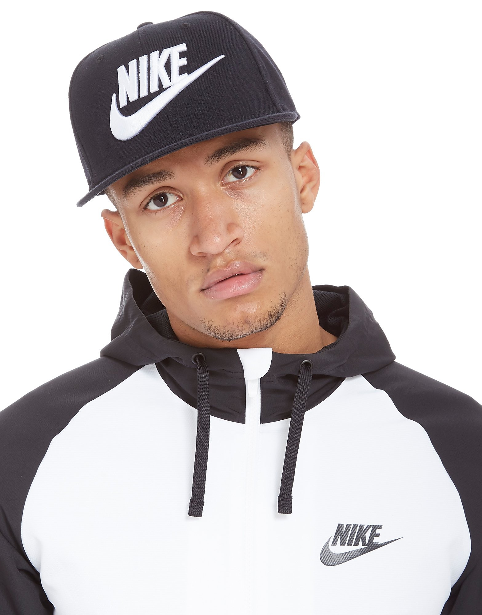 Nike gorra Tribute True Snapback