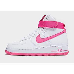 sports shoes 10f65 e1b0b Nike Air Force 1 High Women s ...