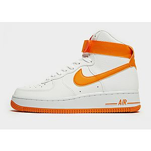 best sneakers 69923 6e7ad Nike Air Force 1 | Suede, Flyknit | JD Sports