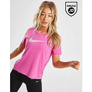 8bdbde02b4fbb4 ... Nike Running Miler Short Sleeve T-Shirt