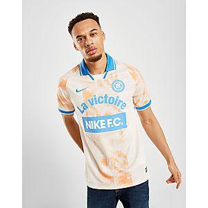 56dae5a5f81411 Nike FC Football Shirt ...