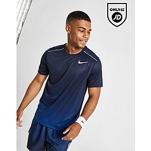 6be39633a49d Nike Pinwheel Fade T-Shirt ...