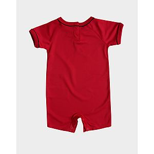new style c4825 5da83 Jordan Air Romper Suit Infant Jordan Air Romper Suit Infant