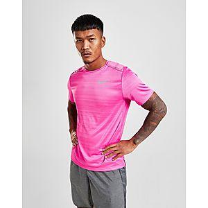 692ce7a12566 Nike Miler Short Sleeve T-Shirt ...
