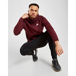 san francisco 8d45d 6c074 NIKE Nike Sportswear Tech Fleece Men s Full-Zip Hoodie ...