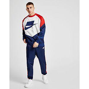 9b87fe4dd4b8 Nike Sportswear Woven Track Pants ...