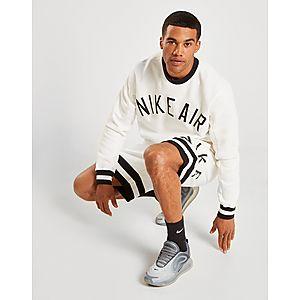 56cc968c125 Nike Air Crew Sweatshirt ...