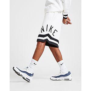 0fcd4c10676e Nike Air Fleece Shorts Nike Air Fleece Shorts
