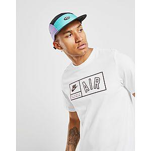 cheaper 3c127 0f7b7 ... Nike Air Stamp T-Shirt