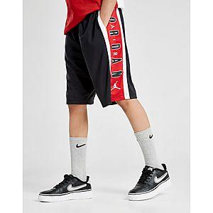3cdab84345066a Jordan Rise Poly Shorts Junior ...