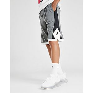 38c99647a2af5f Jordan Authentic Poly Shorts Junior ...
