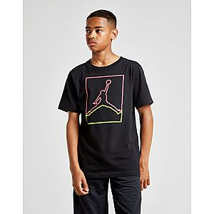 09f2c271db1 Jordan Jumpman Flight T-Shirt Junior ...