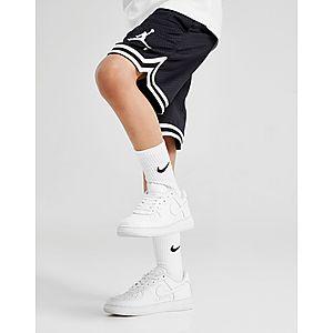 d5ec4f5b1f Jordan Air Mesh Shorts Children ...