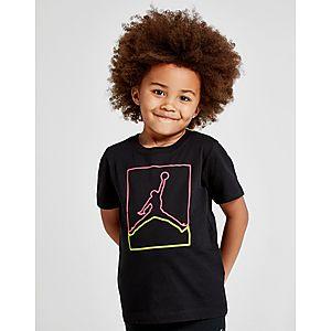 cf083312fa66 Jordan Light Flight T-Shirt Children ...