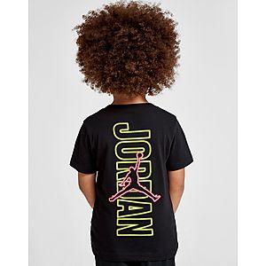 buy popular fa0be f5407 ... Jordan Light Flight T-Shirt Children