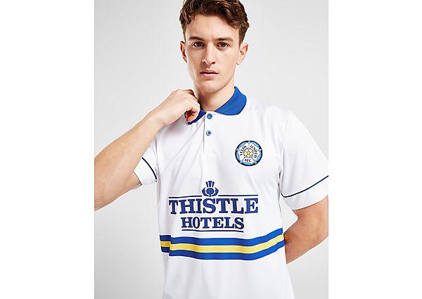 Score Draw camiseta Leeds United FC '94 1.ª equipación, Blue