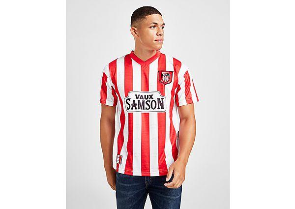 Score Draw camiseta Sunderland AFC '97 1.ª equipación, White