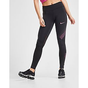 703a5c260 Nike Running Fast Print Tights Nike Running Fast Print Tights