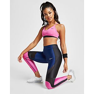 60811a1a Nike Running Speed Power Colour Block Tights ...