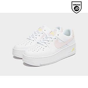 7196b3c999c965 ... Nike Air Force 1 Sage Low Women s