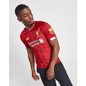 7c2f827564f New Balance Liverpool FC 2019 Elite Home Shirt ...