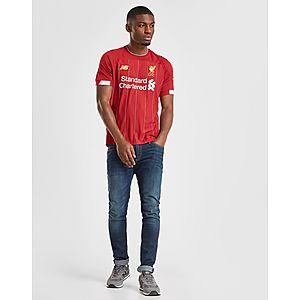 44304b8d49d ... New Balance Liverpool FC 2019 Home Shirt