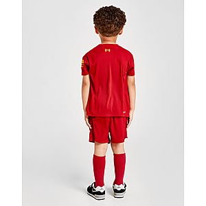 3da95a9ccf3 ... New Balance Liverpool FC 2019 Home Kit Children PRE ORDER