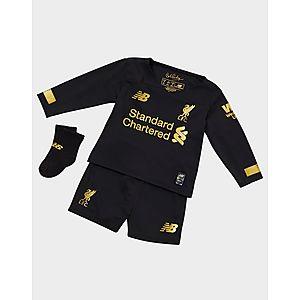 c59d43e1b New Balance Liverpool FC 2019 Goalkeeper Kit Infant ...