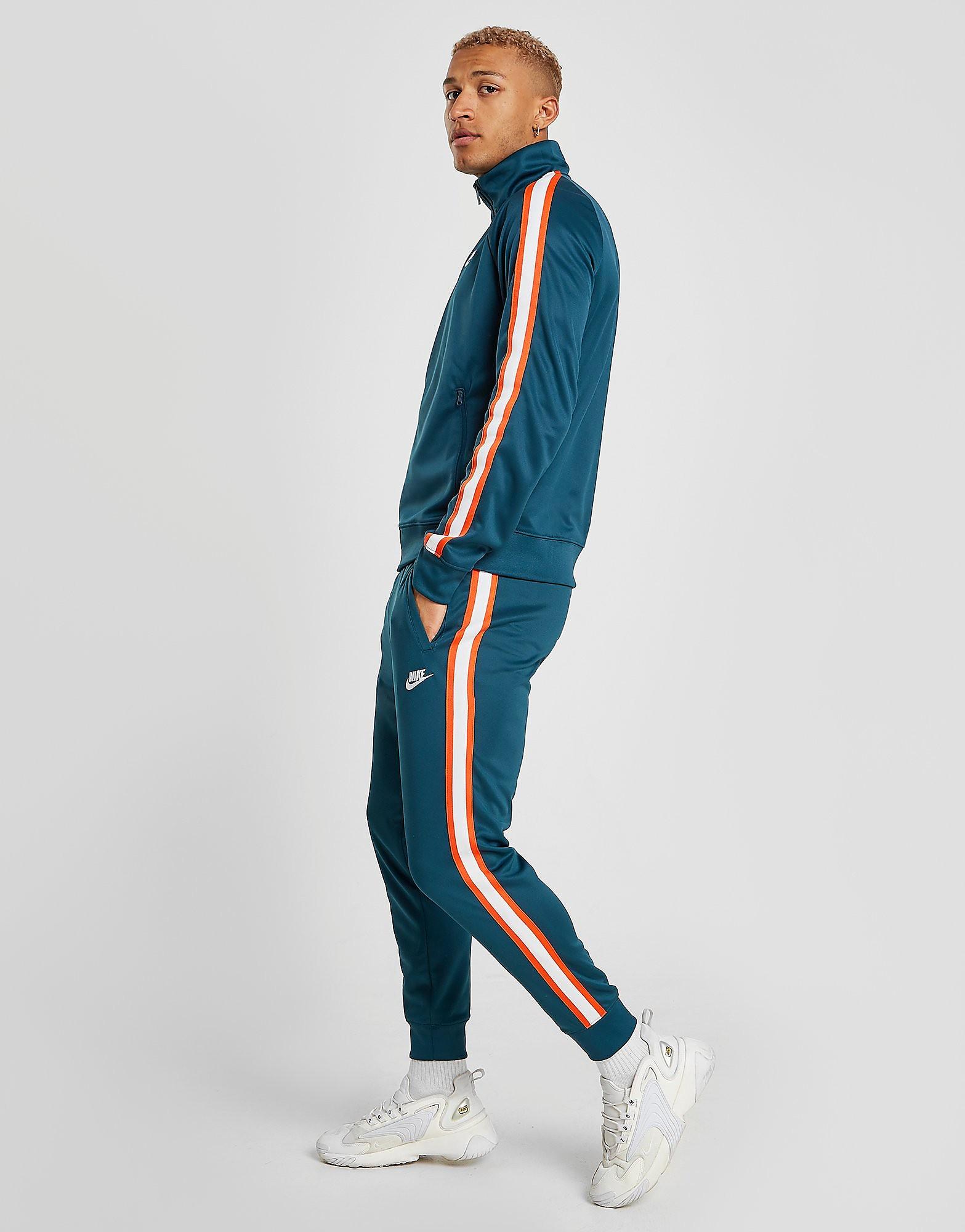 Nike Tribute Track Pants - Blauw - Heren