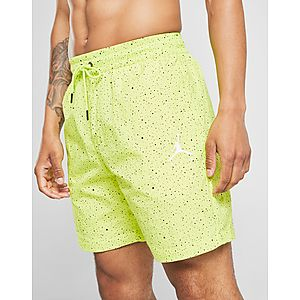 fb9a3f995b5953 Jordan Pool Swim Shorts Jordan Pool Swim Shorts