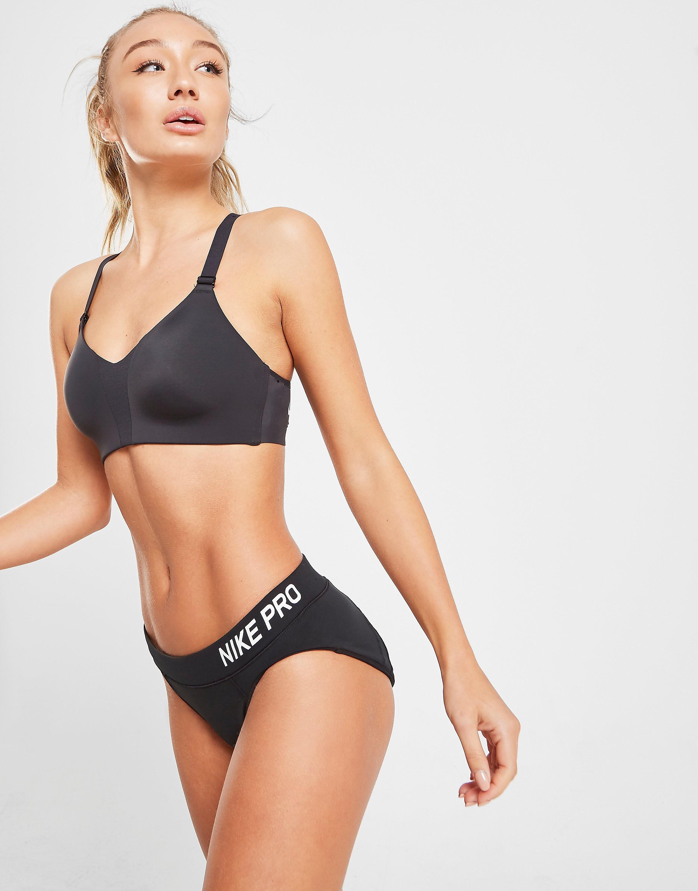 Nike Training Sport Surf Shorts Dames - Zwart - Dames