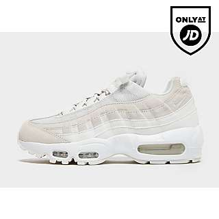 best sneakers 4bb88 49496 NIKE Nike Air Max 95 Premium Women s Shoe
