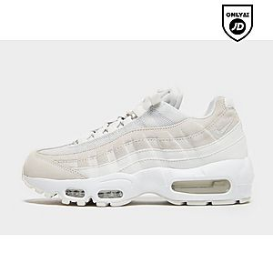 940301f214db Womens Footwear - Nike Air Max