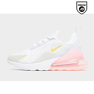 pretty nice 5fad7 e109e Nike Air Max 270 Women s ...