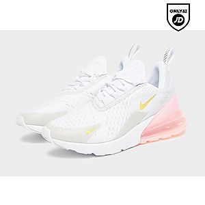 on sale 94373 06611 Nike Air Max 270 Women s Nike Air Max 270 Women s
