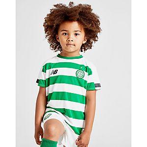 f5272c42b New Balance Celtic FC 2019 Home Kit Children ...
