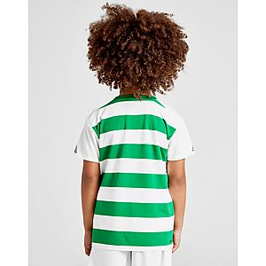 eb3cbad63 ... New Balance Celtic FC 2019 Home Kit Children