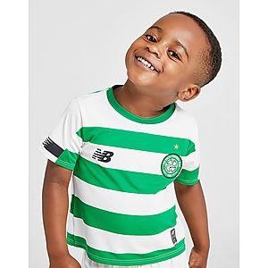87341ca92df ... New Balance Celtic FC 2019 Home Kit Infant